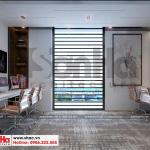 8 Mẫu nội thất phòng kinh doanh tại khu đô thị waterfront hải phòng wfc 005