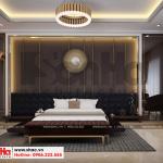 9 Không gian nội thất phòng ngủ khách sạn đẹp tại bắc ninh