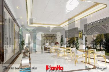 BÌA thiết kế nội thất văn phòng công ty tại khu đô thị waterfront hải phòng wfc 005