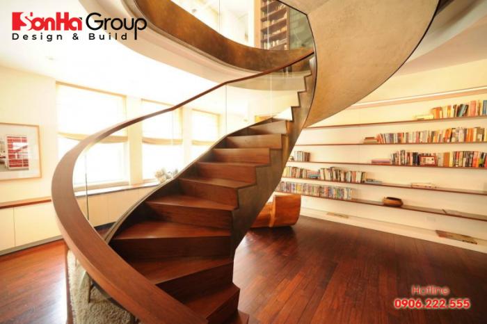Số bậc cầu thang ảnh hưởng tới phong thủy, sinh khí và sức khỏe của gia chủ