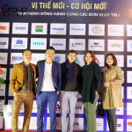 Tiệc Tất niên Sơn Hà Group 2018 Vị thế mới – Cơ hội mới (14)