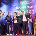 Tiệc Tất niên Sơn Hà Group 2018 Vị thế mới – Cơ hội mới (59)