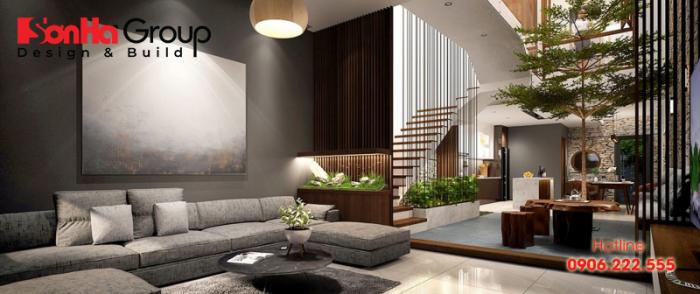 Việc nắm vững ưu nhược điểm của nhà lệch tầng giúp có thiết kế phù hợp