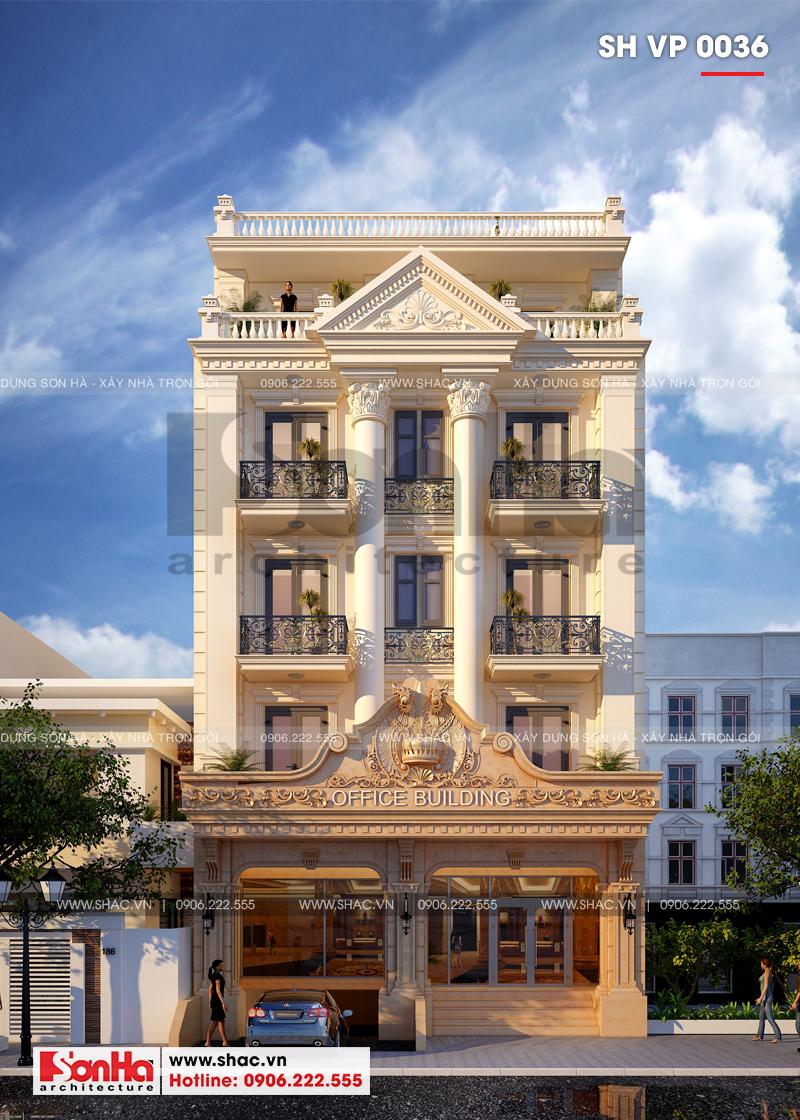 Chủ đầu tư cũng đánh giá cao phương án thiết kế thứ 4 của căn hộ cho thuê này