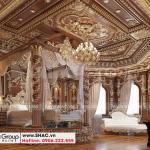 6 Thiết kế nội thất phòng ngủ vip 2 cao cấp tại hà nội sh btld 0039
