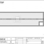 7 Bản vẽ tầng mái nhà ống phong cách châu âu đẹp tại hải phòng sh nop 0189