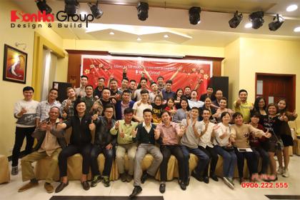 Sơn Hà Group tổng kết hoạt động 2018 và triển khai kế hoạch 2019 (1)