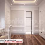 8 Thiết kế nội thất phòng thay đồ đẹp biệt thự khu đô thị vinhomes imperia vhi 0004