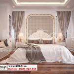 9 Mẫu nội thất phòng ngủ đẹp biệt thự khu đô thị vinhomes imperia vhi 0004