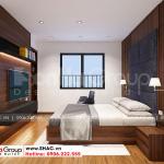 10 Không gian nội thất phòng ngủ 2 sang trọng
