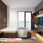11 Hình ảnh nội thất phòng ngủ 3 đẹp