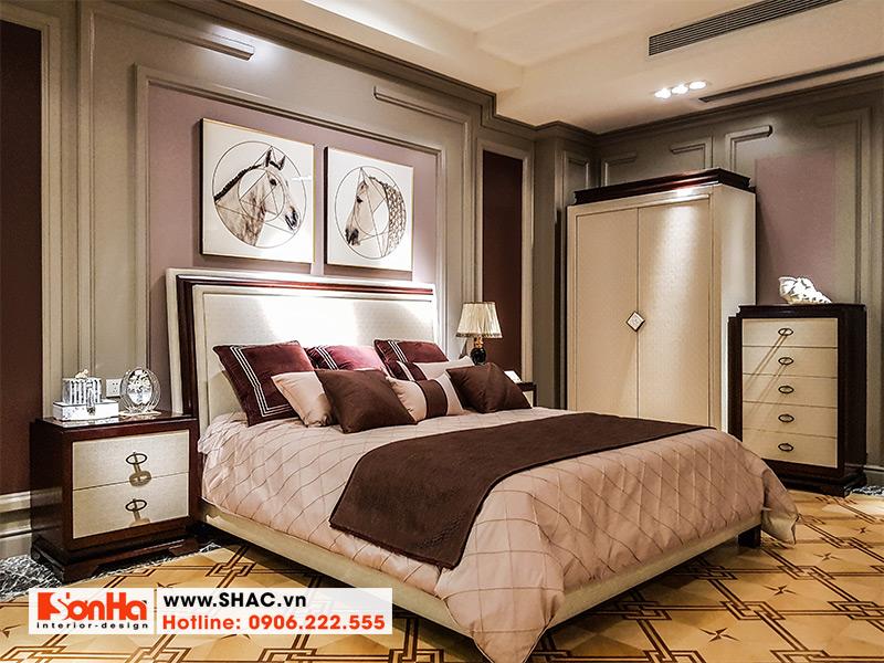 50+ Mẫu phòng ngủ khách sạn đẹp tiêu chuẩn 2 sao đến 5 sao cao cấp nhất 10