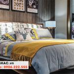 15 Bộ giường ngủ gỗ thịt đẹp
