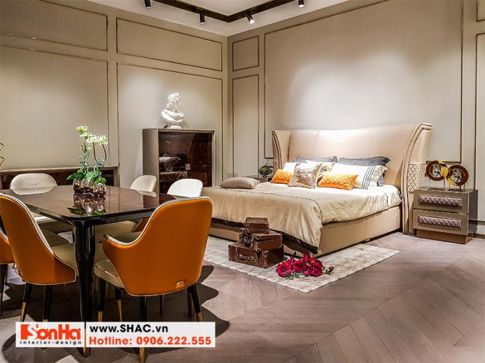 50+ Mẫu phòng ngủ khách sạn đẹp tiêu chuẩn 2 sao đến 5 sao cao cấp nhất 1