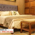 26 Kiểu giường gỗ tự nhiên chất lượng cao