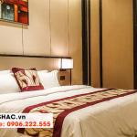 29 Kiểu giường ngủ gỗ thịt kiểu hiện đại