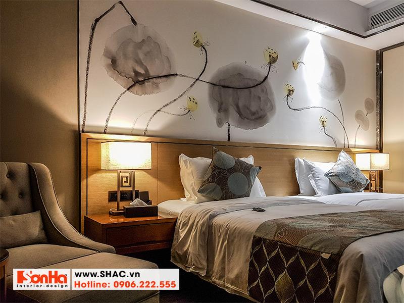 50+ Mẫu phòng ngủ khách sạn đẹp tiêu chuẩn 2 sao đến 5 sao cao cấp nhất 4