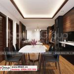3 Cách trang trí phòng bếp đẹp căn hộ chung cư
