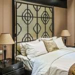 34 Mẫu giường ngủ gỗ tự nhiên sang trọng