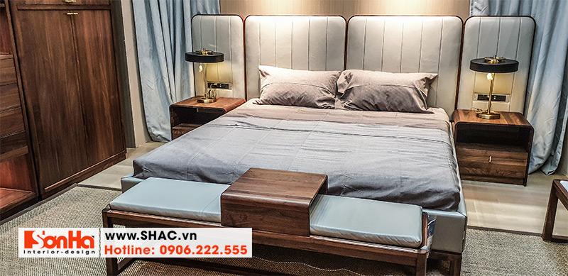 50+ Mẫu phòng ngủ khách sạn đẹp tiêu chuẩn 2 sao đến 5 sao cao cấp nhất 6