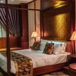 39 Kiểu giường ngủ gỗ tự nhiên độc đáo
