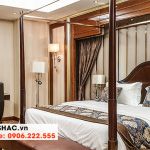40 Bộ giường ngủ gỗ thịt cao cấp