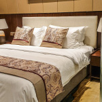 54 Mẫu giường ngủ bọc da đẹp phong cách hiện đại