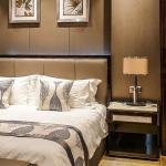 59 Bộ giường ngủ bọc da cao cấp