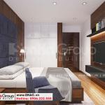 9 Cách bố trí phòng ngủ 2 hiện đại đẹp