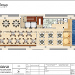 9 Mặt bằng tầng 9 khách sạn sang trọng tại phú quốc sh ks 0068