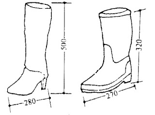 Kích thước các loại giày (5)