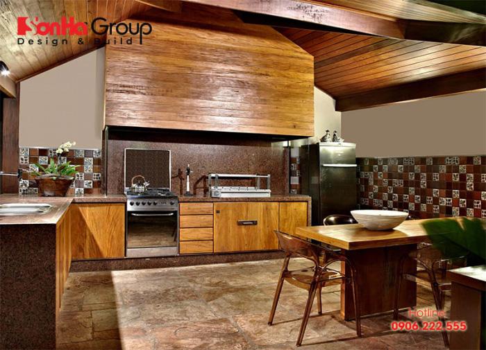 Nghề thiết kế nội thất và nghề trang trí nội thất có chút tương đồng