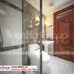 10 Cách bố trí nội thất phòng tắm wc nhà ống tân cổ điển 2 tầng tại sài gòn sh nop 0193