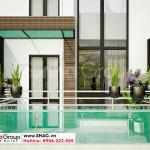 10 Thiết kế ban công đẹp tại khu đô thị waterfront wfc 006