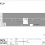 15 Bản vẽ tầng mái nhà ống kiểu hiện đại tại hải phòng sh nod 0203