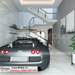 3 Thiết kế nội thất gara hiện đại tại lạng sơn sh nod 0206