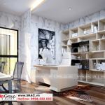 5 Trang trí nội thất phòng làm việc kiểu hiện đại khu đô thị waterfront wfc 006
