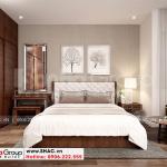 6 Không gian nội thất phòng ngủ vip đẹp tại hải phòng sh nod 0203