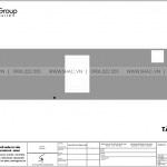 7 Mặt bằng tầng mái nhà ống hiện đại kết hợp kinh doanh sh nod 0205