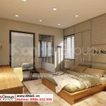 8 Không gian nội thất phòng ngủ 2 kiểu hiện đại wfc 007