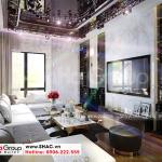9 Cách trang trí nội thất phòng sinh hoạt chung sang trọng wfc 0006