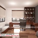 9 Thiết kế nội thất phòng làm việc đẹp tại hải phòng sh nod 0203