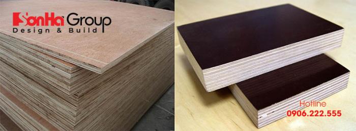 An Cường đã khẳng định thương hiệu cung cấp ván gỗ trang trí nội thất