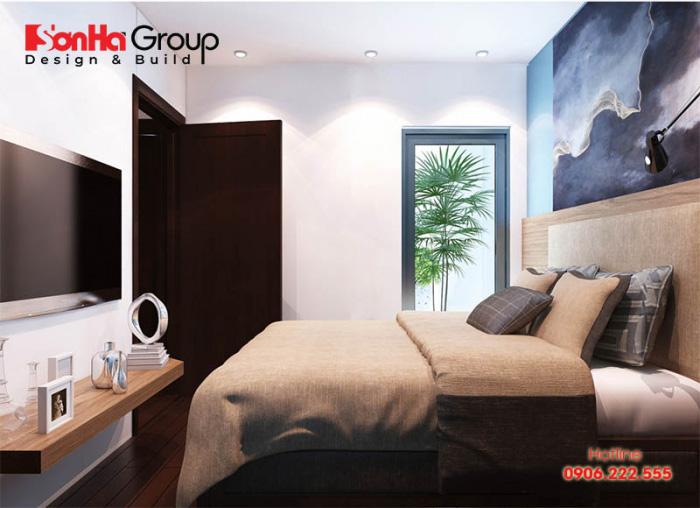 Bố trí nội thất phòng ngủ theo phong thuỷ theo tuổi và mệnh gia chủ