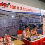"""Ngày hội việc làm 2019 – Gian hàng Sơn Hà Group """"hạ gục"""" các ứng viên (1)"""