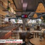 1 Thiết kế nội thất khu cafe cao cấp tại hải phòng sh bck 0051