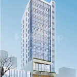 1 Thiết kế phương án 1 khách sạn đẹp tại đà nẵng sh ks 0069