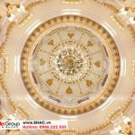 14 Cách trang trí nội thất tum biệt thự lâu đài cổ điển tại hà nội sh btld 0040