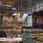 2 Mẫu nội thất khu cafe đẹp tại hải phòng sh bck 0051
