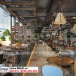 3 Không gian nội thất khu cafe sang trọng tại hải phòng sh bck 0051